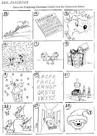 Rebus Puzzles Worksheets Worksheets