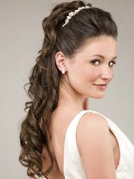 2017 Wedding Veils And Hairstyles Wonderful Wedding Hairstyles For ...