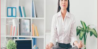 meditation office. 6 ways meditation can ease stress and boost happiness at work new in office