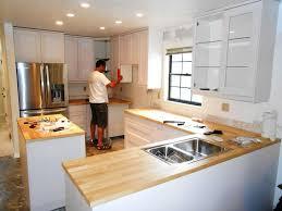 kitchen remodel ideas oak cabinets stainless steel glass pendant