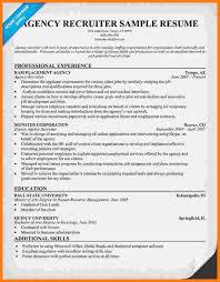business coach resume example it recruiter sample recruiter resume