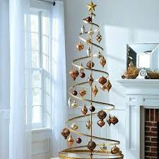 Christmas Tree Ornament Display Stands New Metal Christmas Tree Ornament Display Modern Trees Holder Uk