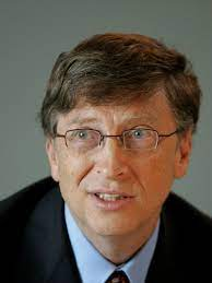 Bill Gates: a história do fundador da Microsoft