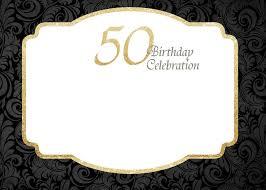 th birthday invitation templates new free printable th birthday invitations template of th birthday invitation templates list of 50th birthday invitations