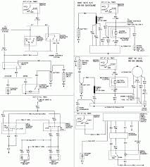 1996 ford taurus wiring diagram autoctono me for bronco