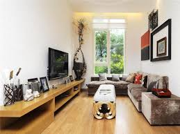 Paint Colors For Long Narrow Living Room Awesome Family Room Design With Velvet Sofa Set And White Paint