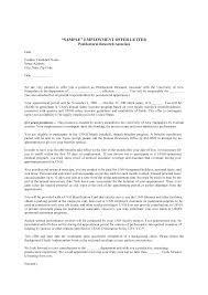 recommendation letter for associate professor position recommendations cover letter phd student application letter assistant professor position