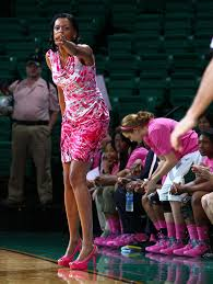 UAB WBK head coach Audra Smith has welcomed C-USA into her stylish closet.  | Usa fashion, Womens basketball shoes, Women