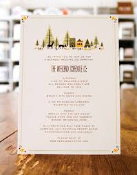 wedding day itinery wedding stationery inspiration day of itineraries