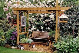 Small Picture 5 Pergola Plans for Inspiration