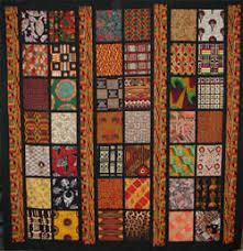Quilt Gallery | Unique Spool & african quilt Adamdwight.com