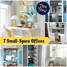 office for small spaces. 7-Small-Space-Offices Office For Small Spaces M