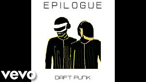 Daft Punk - Epilogue (Edit) - YouTube