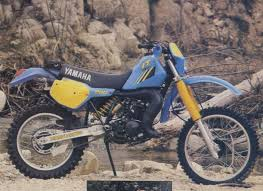 yamaha it. yamaha it 200 l 84-86 parts \u0026 accessories it