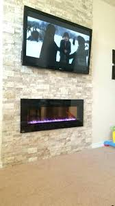 grand electric fireplace inch electric fireplace large image for creative build electric fireplace home design simple