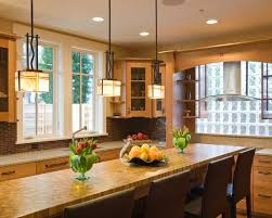 craftsman style kitchen lighting. Craftsman Lighting Design Pendant Lights In Kitchen Style I