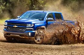 2018 Chevy Silverado 1500 | Specs, Release Date, Price, and More ...