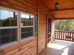 prefab log cabin modular homes
