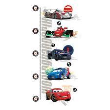 Disney Cars Wall Stickers Uk