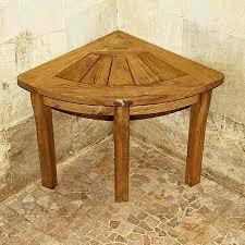 wooden shower bench teak wood shower bench corner teak shower bench teak corner shower seat wooden wooden shower bench