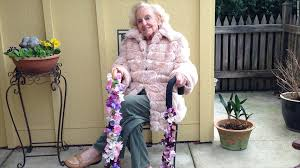 How To Decorate A Cane 60yearold grandma's startup on Kickstarter 5