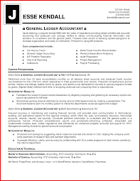 Example Of Resume For Accountant Inspirational Accountant Cv Word format wing scuisine 55