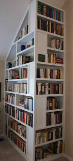 best  corner bookshelves ideas on pinterest  building
