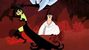 after 12 years away one of the best most critically acclaimed cartoon series of all time samurai jack returns to television later this year with