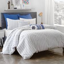 king size duvet ticking stripe bedding dark grey comforter boys duvet covers comforter cover