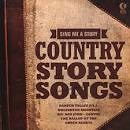 Country Story Songs [K-Tel]