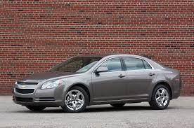 Transport Canada Issues Recall – Chevrolet Malibu, Saturn Aura and ...
