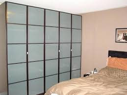 ikea bedroom closets sliding doors photo 1 ikea bedroom closet solutions