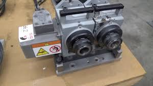 Haas Rotary Fit Chart Haas Ha5c 2 T Dual Head Programmable Rotary Table For Sale At Machinesused Com