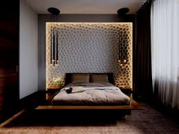 Schlafzimmer Ideen Wandgestaltung Braun 2019 Ideenzuhausedesignme