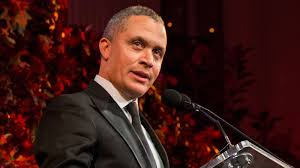 MSNBC Contributor Harold Ford Jr. Won't Appear On Air in Wake of Sexual  Harassment Claim