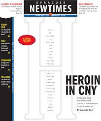 6 11 14 Syracuse New Times by New Times Online issuu