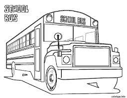 Coloriage Dessin Bus Enfant 23 Jecolorie Com