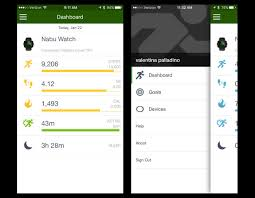 Razer Nabu Size Chart Nabu Watch Reviewed Razer Gets Into Smartwatches In A Big