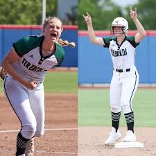 FSHS softball standouts Tatum Clopton, Sara Roszak sign NLI to rival Big 12  schools | News, Sports, Jobs - Lawrence Journal-World: news, information,  headlines and events in Lawrence, Kansas