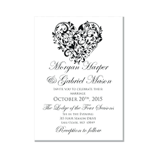 Free Invitation Template Download Wedding Invitation Download Editable Wedding Invitation Templates