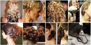 účesy Pro Polodlouhé Blond Vlasy