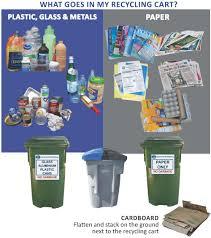 Recycling Recycling City Of Davis Ca