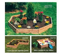 raised garden bed kit alsip home