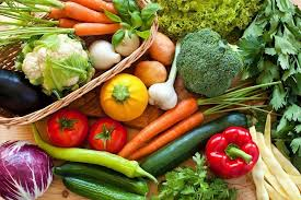 Роль овощей в питании человека Виды овощей их обработка и хранения  Рейтинг овощей для здорового питания