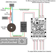 tweeter wiring diagram need help adding tweeters to speakers hiss on tweeter x connected here s my wiring diagram