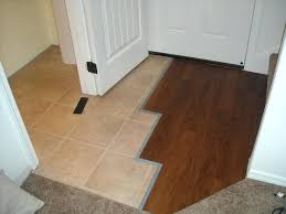 how to lay vinyl flooring in bathroom installed with chamois grout distinctive plank dockside sand color