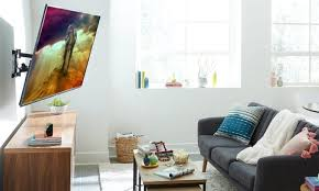 the best articulating tv wall mounts of
