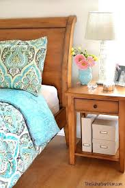 better homes and gardens comforter sets. Garden Comforter Turquoise Pattern Better Homes And Sets On Bed With Wooden Frame Gardens E