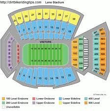 All Inclusive Kinnick Stadium Seating Chart Rows Kinnick