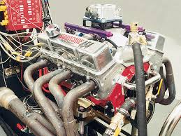 406 small block chevy engine upper limits high performance injected small block chevy engine super chevy magazine